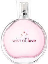 Tualetnaya voda Wish of Love